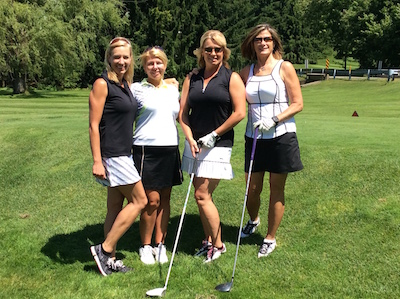 15th Annual WCBA Golf Outing