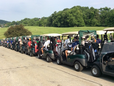 Photo Album – 16th Annual Golf Outing