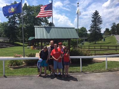 Pennsylvania Lions Beacon Lodge Camp