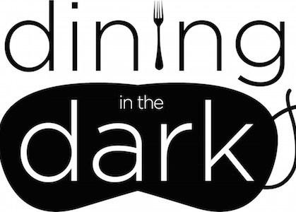 dining in the dark logo