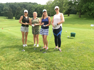 Photo Album From WCBA's Golf Outing