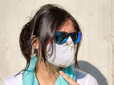 Face Masks Available From WCBA